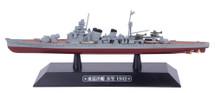 IJN heavy cruiser Kinugasa – 1942