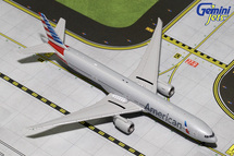 American B777-300ER (New Livery) N720AN Gemini Diecast Display Model