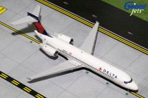 Delta B717-200 N891AT Gemini Diecast Display Model