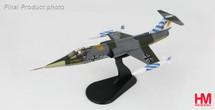 "F-104G Starfighter Luftwaffe JG 32, ""20+62"", Germany"