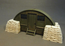 Allied Nissan Hut, WWII