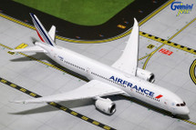 Air France B787-9 (New Livery) F-HRBA Gemini Diecast Display Model
