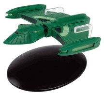 Romulan Scout Ship Die Cast Model