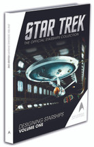Designing Starships Reference Book Volume 1