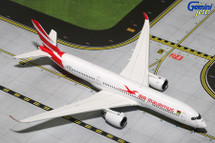Air Mauritius A350-900 3B-MKA Gemini Diecast Display Model