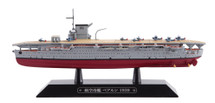 French Aircraft Carrier Bearn 1939