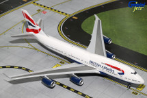 British Airways B747-400 G-BYGE Gemini Diecast Display Model