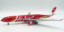 Air Asia X A330-300 9M-XXT With Stand