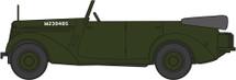 Humber Snipe Tourer – Gen. Bernard Montgomery Victory Car