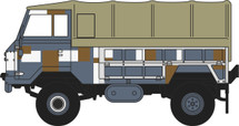 Land Rover 101 Forward Control GS – British Army Berlin Brigade
