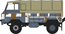 Land Rover 101 Forward Control GS British Army Berlin Brigade