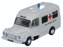 J1 Lomas Ambulance - Army Medical Services