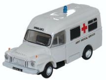 J1 Lomas Ambulance - Army Medical Services