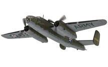 "B-25B Mitchell, 40-2249, ""Hari Kari-er"", Doolittle Raid, 1942"