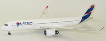 LATAM Airlines A350-900 PR-XTE With Stand LTD 100 MODELS
