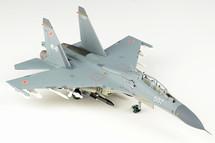 Su-30MK Flanker-C Russian Air Force, White 502, Russia, 2006