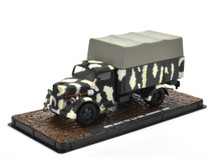 Opel Blitz 3.6-36S – 7th Panzer Division, German Army, 1942