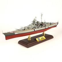 Bismarck-class Battleship German Navy, Bismarck, 1941