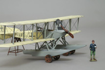 Friedrichshafen FF.33, Captain Karl Nerger Display Model