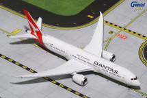 Qantas B787-9 (New Livery) VH-DRM Gemini Diecast Display Model