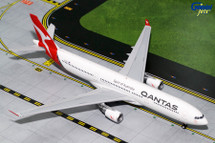 Qantas Airlines A330-300 (New Livery) VH-QPJ Gemini Diecast Display Model