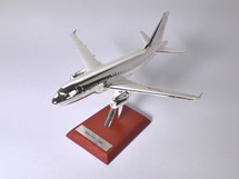 Airbus A318, 2002 - Silver Classics Collection