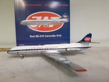 JAT SE-210 Caravelle VI-N YU-AHF