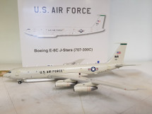 USA Air Force Boeing E-8C J-Stars (707-300C) 97-0201 With Stand