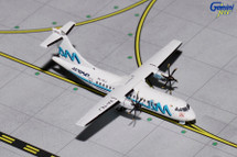 Aeromar Aerospatiale ATR-42 XA-TKJ Gemini Diecast Display Model