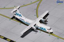 Aeromar Aerospatiale ATR-42 XA-TKJ Gemini Diecast Display Model