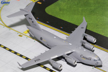 C-17A Globemaster III RCAF, #77004 Gemini Diecast Display Model
