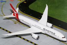 Qantas 787-9 Dreamliner, VH-QAN Gemini Diecast Display Model