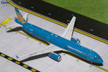Vietnam Airlines A321-200 (New Livery), VN-A398 Gemini Diecast Display Model