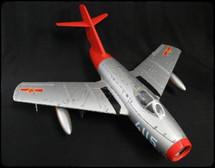 MIG-15, PLA Red Tail Korean War