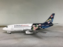 Delta Express Boeing 737-200 N310DA - Limited to 144 Models
