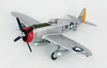 P-47D Thunderbolt Penrod and Sam, Robert Johnson