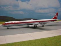 Air Canada DC-8-63, C-FTIN