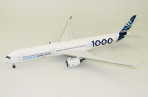 Airbus A350-1000 F-WMIL With Stand