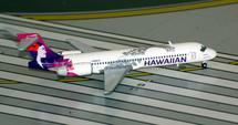 Hawaiian B717-200 (New Livery) N488HA Gemini Diecast Display Model