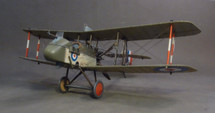 DH-2 Hawker 5964, No.24 Sqn. Bertangles, November 1916, Flown by Major Lanoe G Hawker, (3pcs)