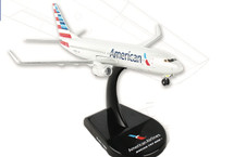 American Airlines B737-800 New Livery 2013