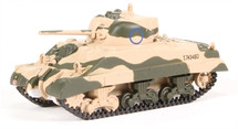 M4A2 Sherman III 10th Armoured Division, British Army, 1942