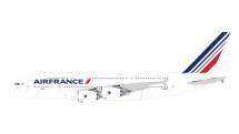 Air France A380-800 (New Livery) F-HPJJ Gemini Diecast Display Model