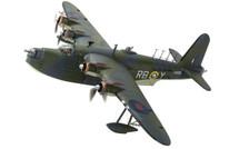 Sunderland Mk.III W3999/ RB-Y No.10 Squadron RAAF, Early 1942