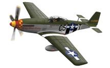 P-51D Mustang 44-13586/C5-T Hurry Home Honey, USAAF