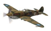 P-40 Warhawk Robert R.T. Smith, 3rd Squadron, Kunming, China, 1942
