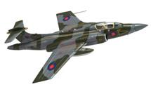 Buccaneer S.2 XW538/S, RAF No.16 Squadron, RAF Gutersloh
