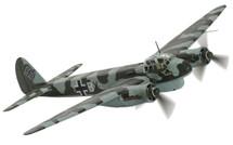 Ju 88C-6 F8+BX, 13./KG40, Battle over the Biscay, 1943