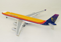 Air Jamaica Airbus A340-300 6Y-JMP With Stand