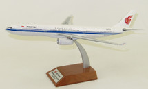 Air China Airbus A330-300 B-8579 With Stand